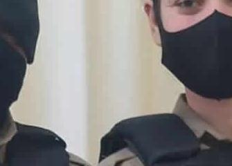 Policiais militares realizam parto de emergência neste domingo no bairro Veneza