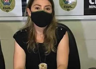 Polícia indicia homem suspeito de matar a facadas namorada grávida no bairro Jardim Colonial