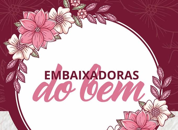 Cidade dos Meninos realiza o 1º leilão 'Embaixadoras do Bem', com itens de bandas famosas