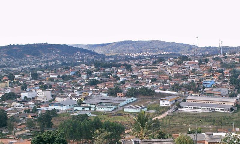 Ribeirão das Neves Minas Gerais fonte: ribeiraodasneves.net